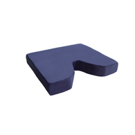 "Essential Medical Supply N1002 Coccyx Cushion-18""x16""x3"""
